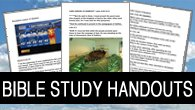 "The Truth About Marriage Handout Handout 1 Luke Handouts From Heaven to Earth Historical Questions with Historical Answers Lesson 1 God controls history! Lesson 2 Mary and the ""Favored Life"" […]"