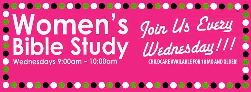 Wednesdays 9:00-10:00am – 101 and Thunderbird – west on Thunderbird – Right on Rio Vista Dr. For more information please contact Lisa Laizure 602-561-2738 • LisaLaizure@aol.com Watch Online at womensbiblestudy.com