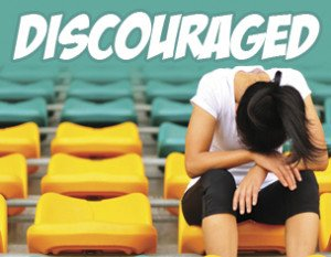 Discouraged-page-art