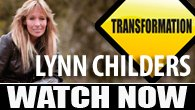 """Drugs…alcohol…stripper…partying…this is the life that Lynn Childers, wife of Sam Childersas seen in the move""""Machine Gun Preacher"""" lived until she met Jesus and made Him Lord of her life. Join […]"""